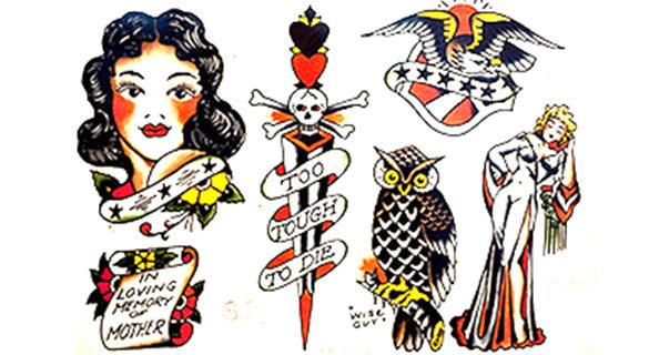 February 2013 Drink Draw Tattoo Flashspudnik Press