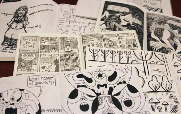 Photo Comics Club 2