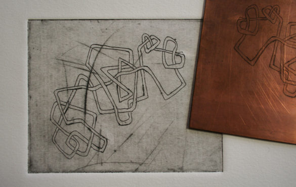 Photo Etching 5
